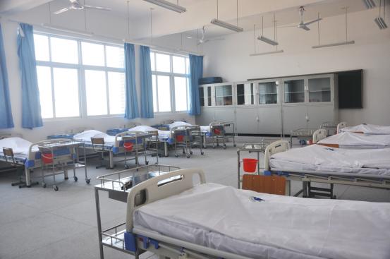 护理专业主要实训室功能简介:护理技能实训室